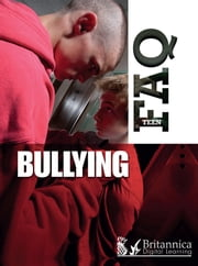 Bullying ebook by Anne Rooney,Britannica Digital Learning
