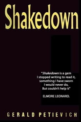Shakedown ebook by Gerald Petievich
