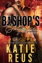Bishop's Endgame E-bok by Katie Reus
