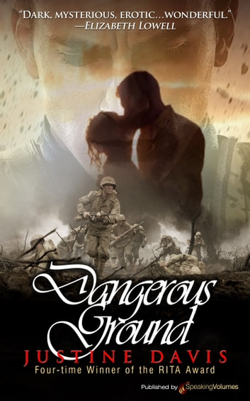 Dangerous Ground ebook by Justine Davis