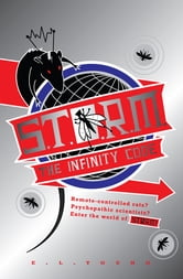 S.T.O.R.M. - The Infinity Code ebook by E. L. Young