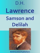 Samson and Delilah ebook by David Herbert Lawrence