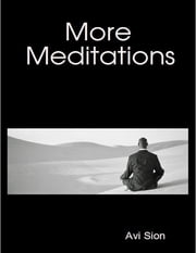 More Meditations ebook by Avi Sion