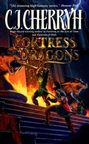 Fortress of Dragons ebook by C. J. Cherryh
