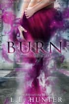 Burn ebook by L.L Hunter