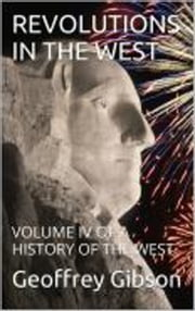 Revolutions in the West ebook by Geoffrey Gibson