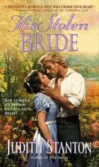 His Stolen Bride ebook by Judith Stanton