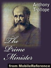 The Prime Minister (Mobi Classics) ebook by Anthony Trollope