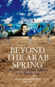 Beyond the Arab Spring - The Evolving Ruling Bargain in the Middle East ebook by Mehran Kamrava