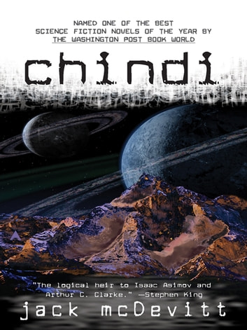 Chindi ebook by Jack McDevitt