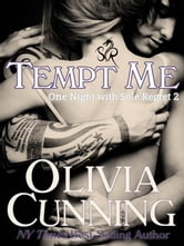Tempt Me ebook by Olivia Cunning