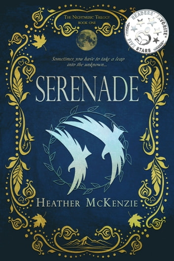 Serenade ebook by Heather McKenzie