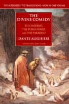 The Divine Comedy ebook by Dante Alighieri, John Ciardi
