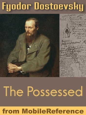 The Possessed Or The Devils (Mobi Classics) ebook by Fyodor Dostoevsky,Constance Garnett (Translator)
