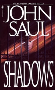 Shadows ebook by John Saul