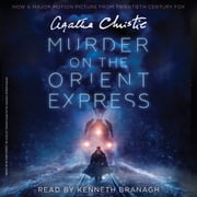 Murder on the Orient Express [Movie Tie-in] - A Hercule Poirot Mystery audiobook by Agatha Christie