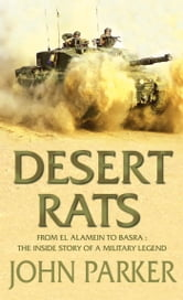 Desert Rats ebook by John Parker