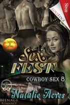 Sex Fest ebook by