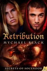 Retribution ebook by Mychael Black