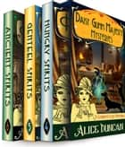 The Daisy Gumm Majesty Cozy Mystery Box Set 2 (Three Complete Cozy Mystery Novels in One) - Historical Mystery ebook by Alice Duncan