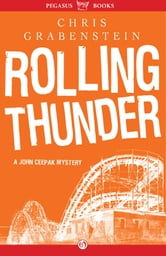 Rolling Thunder ebook by Chris Grabenstein