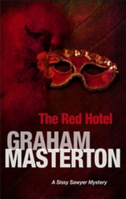 Red Hotel ebook by Graham Masterton