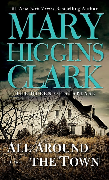 All Around The Town ebook by Mary Higgins Clark