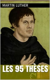 luther thesis 71 Luther's 95 theses 95 tesis de lutero general information información general on october 31, 1517, martin luther, german theologian and professor at wittenberg.