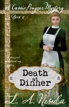 Death at Dinner ebook by L. A. Nisula