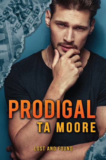 Prodigal ebook by TA Moore