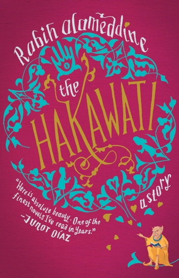 The Hakawati ebook by Rabih Alameddine