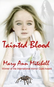 Tainted Blood ebook by Mary Ann Mitchell
