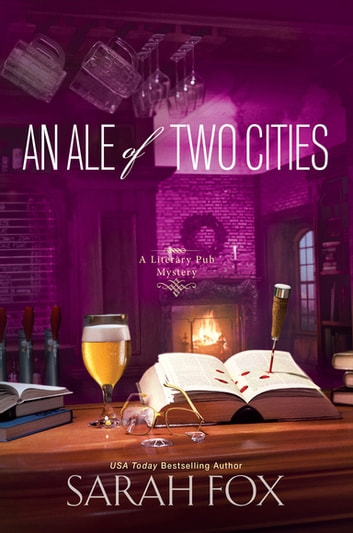 An Ale of Two Cities ebook by Sarah Fox