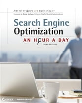 Search Engine Optimization (SEO) - An Hour a Day ebook by Jennifer Grappone,Gradiva Couzin
