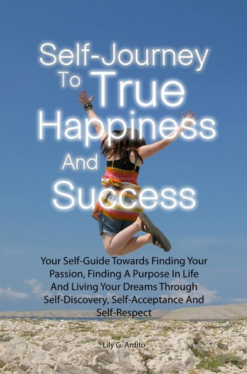 the journey to find true happiness