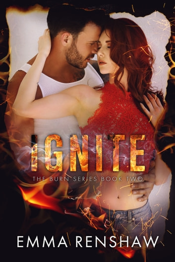 Ignite ebook by Emma Renshaw