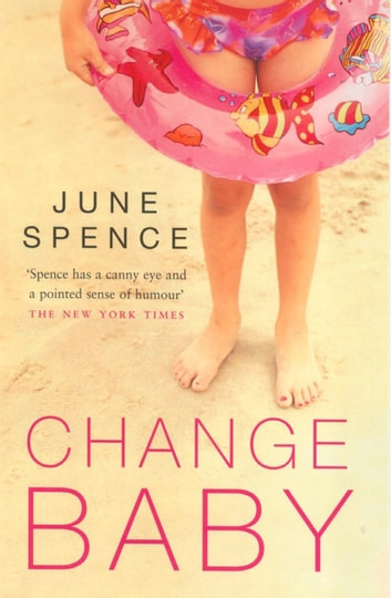 Change Baby ebook by June Spence