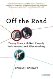 Off the Road ebook by Carolyn Cassady
