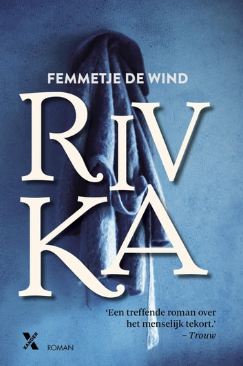 Rivka ebook by Femmetje de Wind