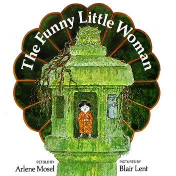 Funny Little Woman, The audiobook by Arlene Mosel