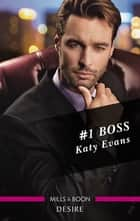 #1 Boss ebook by Katy Evans