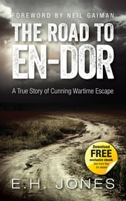 The Road to En-dor ebook by E. H. Jones,Neil Gaiman