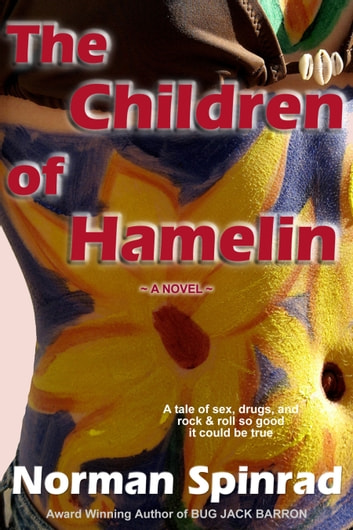 The Children of Hamelin ebook by Norman Spinrad