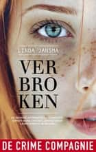 Verbroken ebook by Linda Jansma