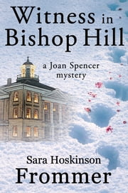 Witness in Bishop Hill ebook by Sara Hoskinson Frommer