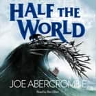 Half the World (Shattered Sea, Book 2) audiobook by