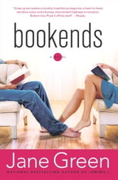 Bookends - A Novel ebook by Jane Green