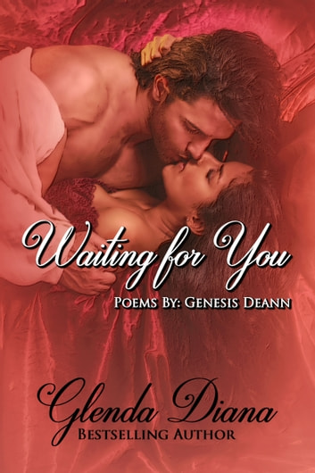 Waiting For You ebook by Glenda Diana