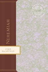 Nehemiah ebook by John F. MacArthur