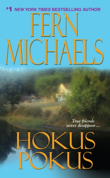 Hokus Pokus ebook by Fern Michaels